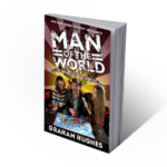 Man of the World by Graham Hughes Paperback